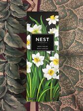 NEST Fragrances - Body Cream - White Narcisse 6.7 oz