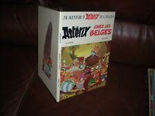 ASTERIX CHEZ LES BELGES - EDITION ORIGINALE 1er TRIMESTRE 1979