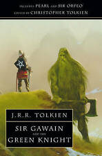 Sir Gawain and the Green Knight: with Pearl and Sir Orfeo by HarperCollins Publishers (Paperback, 1995)