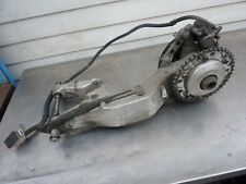 Swing arm single sided  hub drive Hawk nt650 honda gt647 2 bros 88 89 90 91  #S1