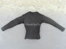 1/6 scale toy The Lost Man Vampire - Black Long Sleeve Shirt