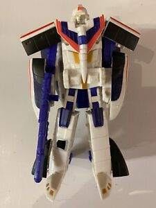 Transformers Classics ASTROTRAIN Loose Hasbro Used