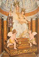 BT2012 Haifa Monastero stella Maris statua della madonna    Israel