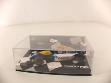 Minichamps • Williams FW 15 Renault A.Prost • 1/43 neuf boxed