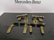 MERCEDES W116 W123 POWER SUNROOF SLIDING OPEN PARTS
