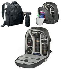 Lowepro Mini Trekker Waterproof DSLR Camera Backpack Bag Padded Rucksack Daypack