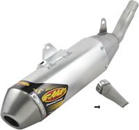 FMF Powercore 4 HEX Slip-On Exhaust 10 13-16 HONDA CRF250L 041489
