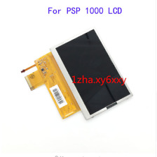 LCD Screen Display For Sony PSP 1000 1001 1002 1003 1004 1005 1008  #P33