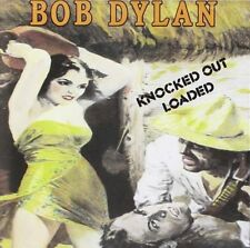 BOB DYLAN - KNOCKED OUT LOADED (Audio CD) Import NEW
