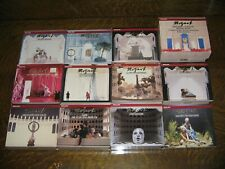 PHILIPS Complete Mozart Edition Lot of 12 Sets Excellent Condition 2 New Shrink