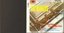 BEATLES Please Please Me NEW SEALED Enhanced CD DIGIPACK 14 track REMASTER 2009