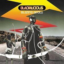 Blazing Arrow by Blackalicious (CD, Apr-2002, MCA)
