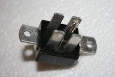 4 vías conector Macho Panel Cinch Jones Grande fd3c7