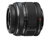 Olympus M.Zuiko V314050BU000 14-42mm f/3.5-5.6 II R Lens for Four Thirds - Black