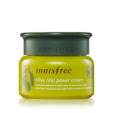 *Innisfree* Olive real power cream 50ml - Korea Cosmetic