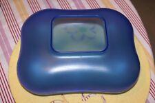 •°•.★ ALESSI Mary Biscuit Keksdose in blau top ohne Deckel!•°•.★