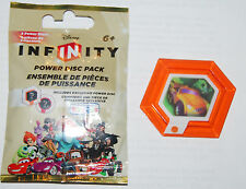 Disney Infinity TRU Exclusive - MIKE'S NEW CAR - Power Disc Pack (2 discs)