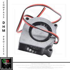 Turbo brushless blower - ventola 40*40*20mm 12V - 3D printing - cooler fan