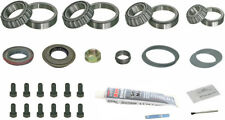 Axle Differential Bearing and Seal Kit Front,Rear SKF SDK331-AMK