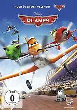 Planes von Klay Hall   DVD   Zustand gut