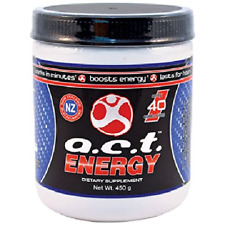 Sirius ACT Energy Drink Powder 1 Canister by Youngevity