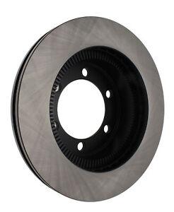 Premium Brake Rotor Front, Rear 120.83015