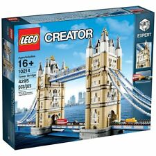Lego 10214 Collezionisti Tower Bridgelego
