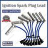 Holden Ignition Spark Plug Leads Commodore V8 Gen3 LS1 VT VU VX VY VZ 5.7L