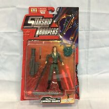 Starship Troopers Carmen Ibanez Bug Trasher Galoob 1997
