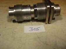 Adapter GR General Radio Bulkhead Adapter - New