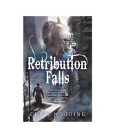"Chris Wooding ""Retribution Falls"""