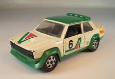 Mebetoys 1/43 Fiat 131 Abarth Limousine Rallye Alitalia #1742