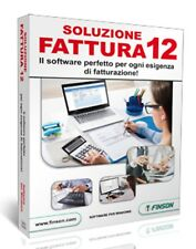 FINSON SOLUZIONE FATTURA 12 nuovo