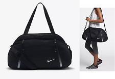 New Women's Nike Sport bag/ AURALUX CLUB Duffel Bag/sport bag/travel/black/ £47