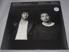 Japandroids:   Near To The Wild Heart Of Life  LP  NEW SEALED