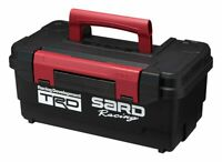 TRD TRD SARD Racing HARDCASE GOODS 08315-SP118 japan F/S