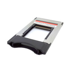 ExpressCard Express Card to Pcmcia Pc converter Card Adapter 34mm to 54mm