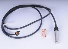 ACDelco GM Original Equipment   Abs Wheel Speed Sensor  19121704