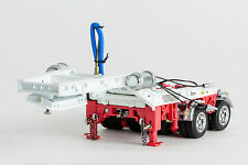 DRAKE  2x8 DOLLY - White and Red 1:50 Scale By Drake ZT09168