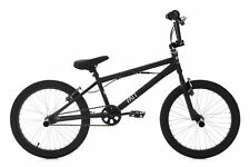BMX Freestyle 20'' Fatt Noir V-Brake Rotor 360 KS Cycling 655B
