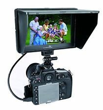 CameraPlus - CP-DC-70 Clip-on Color TFT LCD Monitor HDMI (1024×800 HD Version)