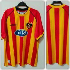 Maglia calcio Galatasaray vintage shirt camiseta soccer Galatasaray