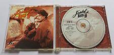 Kuschelrock 10 - 2 CD Céline Dion Bruce Springsteen Michael Jackson Billy Joel