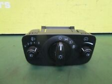 FORD MONDEO MK4 (07-14) HEADLIGHT CONTROL SWITCH 6G9T13A024CF