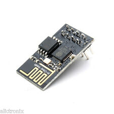 Esp-01 esp8266 Serial Wifi Wireless Módulo De Transceptor IOT (Internet de cosas)
