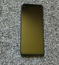 Unlocked Motorola One Action 128Gb - Denim Blue