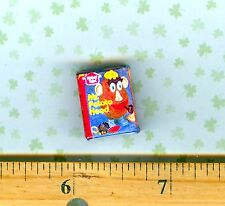 Dollhouse Miniature Size  MR. POTATO HEAD Box