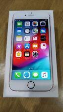 Apple iPhone 6 S 16 Go Rose or en très bon état Boxed