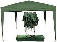 Airwave 3x3m Pop Up Gazebo with Carry Bag - Water Resistant Canopy & Frame