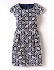 Boden Short Sleeve Cotton Petite Dresses for Women